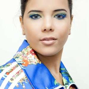 Veja como se maquiar com as cores do Brasil
