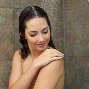 Quatro tratamentos diferentes hidratam a pele no inverno