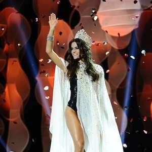Veja fotos da vencedora do concurso Miss Brasil 2014