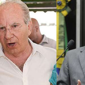 DF: boca de urna indica vitória de Rollemberg, com 54%