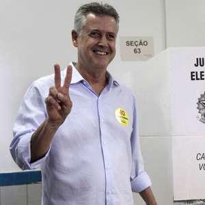 Rodrigo Rollemberg é eleito governador do Distrito Federal