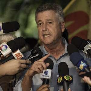"""Rollemberg: governo do DF irá """"radicalizar na transparência"""""""