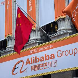 Alibaba vale mais que Procter & Gamble, GE e Wal Mart