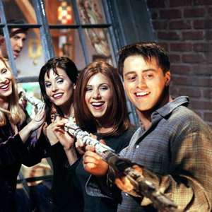 Curte Friends? Conheça a Nova York das séries de TV