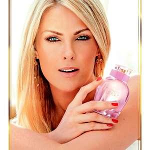 Ana Hickmann lança nova fragrância celebrando feminilidade