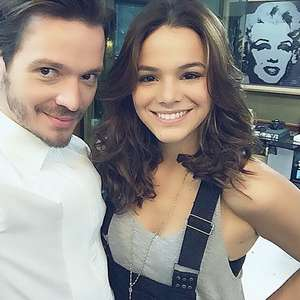 Bruna Marquezine radicaliza visual com corte long bob