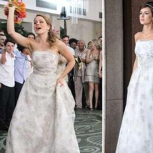 Troca de noiva no altar? Veja 10 bizarrices de 'Império'