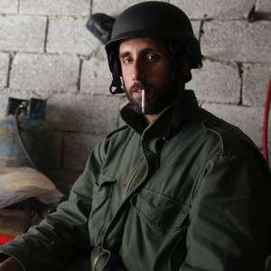 Fotógrafo brasileiro preso na fronteira da Síria é deportado