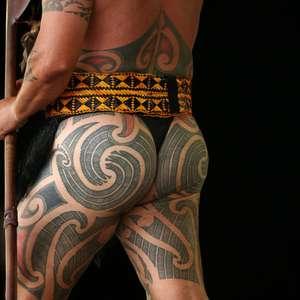 Quer fazer tatuagem Maori? Conheça símbolos e significados