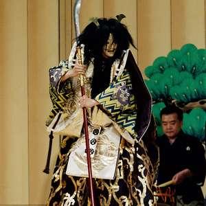 Sesc Pinheiros traz espetáculos do Japão em curta temporada