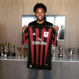 Liquidação no Shakhtar! Luiz Adriano acerta ida ao Milan