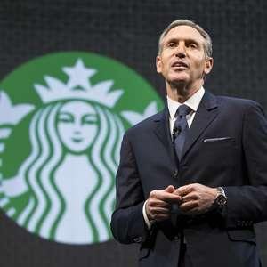 Ex-funcionário comprou Starbucks e fez dela império global