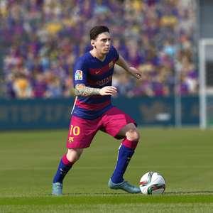 Conheça os jogadores lendários de 'FIFA 16'