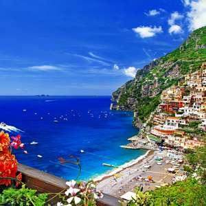 Veja top 10 de praias na Itália para conhecer em cruzeiro