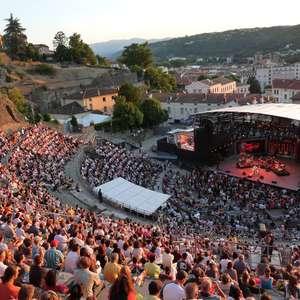 Jazz é tema de cruzeiros fluviais na França
