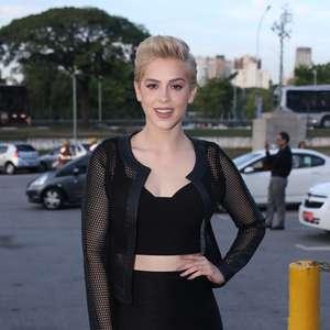 """""""Não deixo namorado dar pitaco em look"""", diz Sophia Abrahão"""