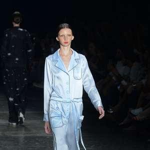 Você usaria? Grifes apostam em pijamas chiques