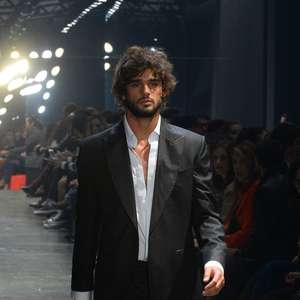 Marlon Teixeira nega romance com Grazi Massafera