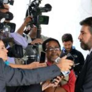 Lava Jato: Fachin e Celso votam pela condenação de Raupp