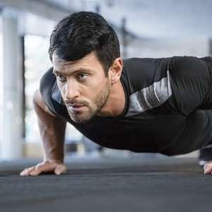 Como entrar em forma com 37 minutos de exercício por semana
