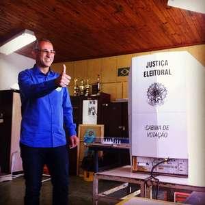 Santa Maria elege prefeito com disputa mais acirrada do País