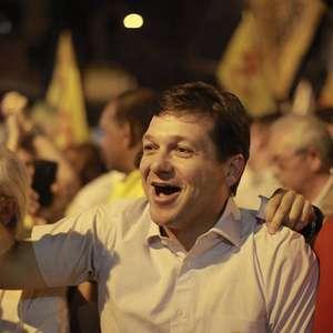 Geraldo Júlio vence petista e é reeleito prefeito de Recife