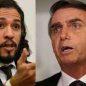 Derrotado, Bolsonaro pagará custos de processo contra Wyllys