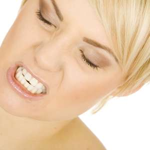Stress, ansiedade pode levar ao ranger dos dentes