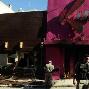 Vaquinha deve custear memorial para vítimas da boate Kiss