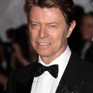 "David Bowie ganha Grammy póstumo por álbum ""Blackstar"""