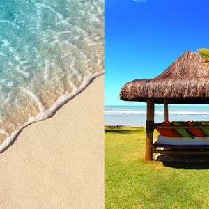 Oito lugares que provam que o sul da Bahia é o paraíso