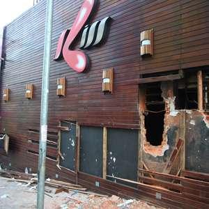 RS: prédio onde funcionava boate Kiss será desapropriado