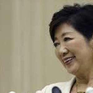 Paralimpíadas são prioridade para governadora de Tóquio