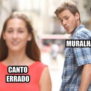 Torcida do Flamengo não perdoa Alex Muralha; veja memes