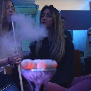 100 vezes mais potente que cigarro, narguilé vira moda ...