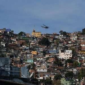 Milícias do Rio têm parceria com polícia, facções e igrejas