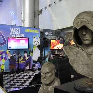 Campus Party apresenta inovações tecnológicas em MG