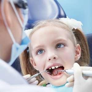Crianças asmáticas devem redobrar cuidados com saúde bucal?