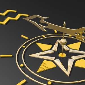 Confira as previsões do horóscopo de Aquário para 2018