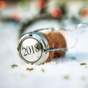 2018 será regido pelo número 2