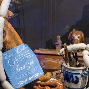 Cão salsicha ganha museu na Alemanha
