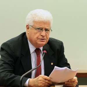 Ex-deputado Nelson Meurer morre, aos 77 anos, por covid-19