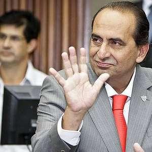 Ibope: Kalil sobe e vai a 63% em Belo Horizonte