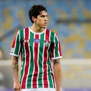 Pedro, R. Oliveira, Nenê... Veja os artilheiros do ...