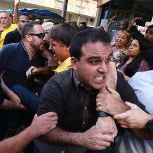 Bolsonaro vai se submeter à sétima cirurgia após facada