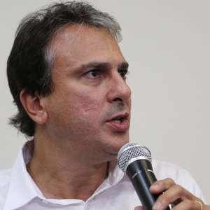 Governador do Ceará recusa convite para estar com Bolsonaro