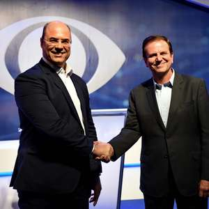 Confira os planos de governo de Paes e Witzel para o Rio