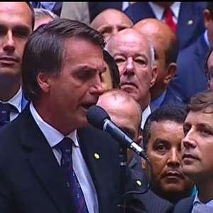 """Bolsonaro desejou """"infarte ou câncer"""" para Dilma em 2015"""