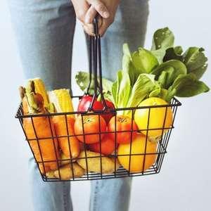 OMS divulga 5 metas simples para alimentação mais saudável