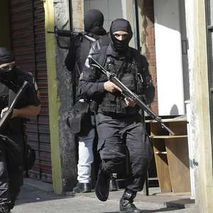 Polícia do Rio matou 160 em janeiro, 2ª maior taxa desde 98